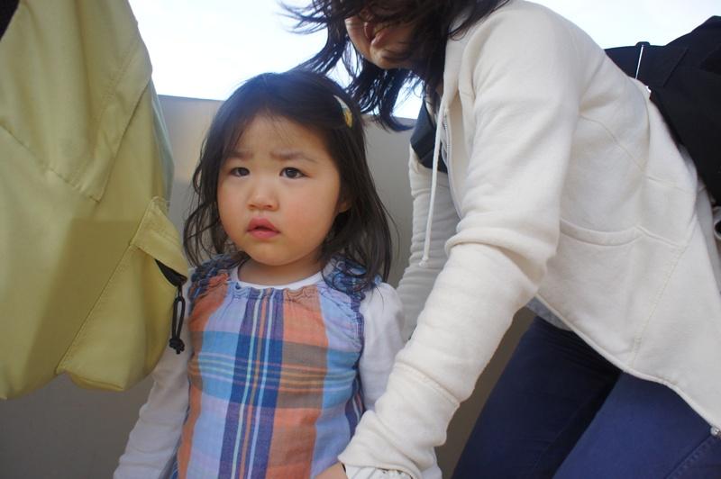 子供とハワイ旅行記(2日目)~ホノルル空港到着